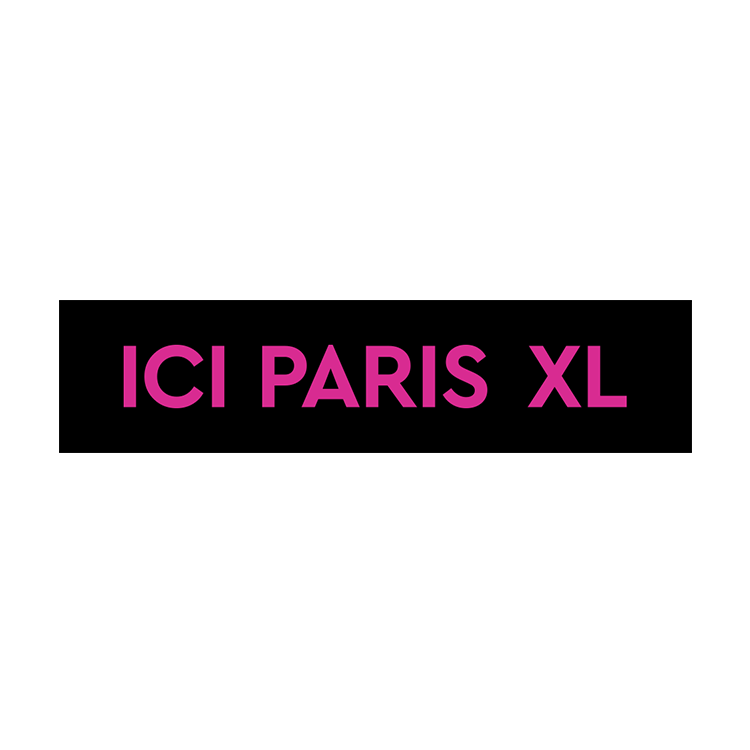 So PR - PR Agency Amsterdam - Client Ici Paris XL